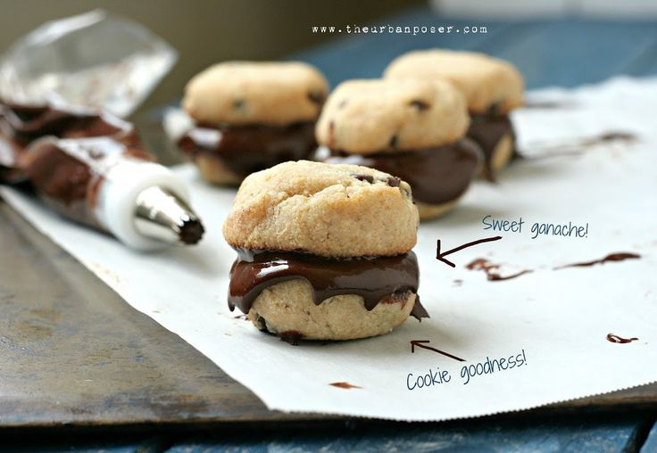 about Me Want Cookies on Pinterest | Chocolate peppermint cookies ...