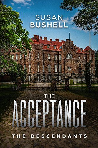 The Descendants: The Acceptance by Susan Bushell https://www.amazon.com/dp/B015TOOH96/ref=cm_sw_r_pi_dp_U_x_AaWjAbB9WQ0NX