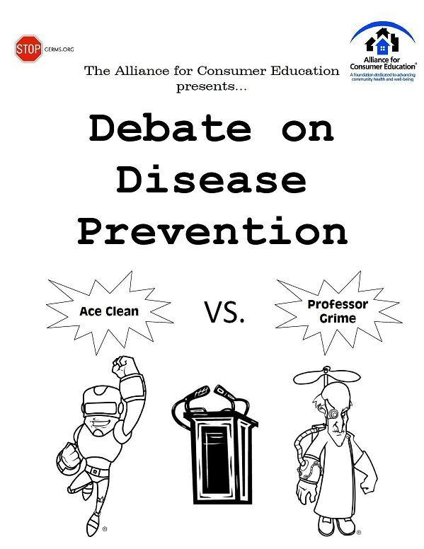 coloring pages of debates - photo#25
