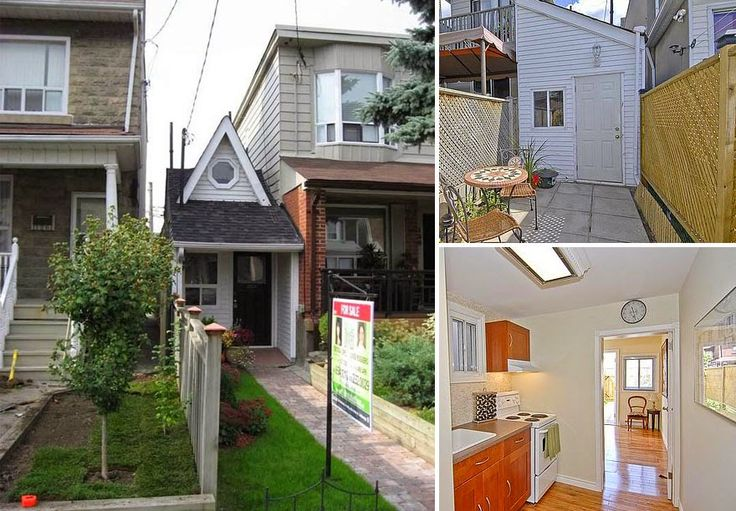 For SALE Tiny House In Toronto