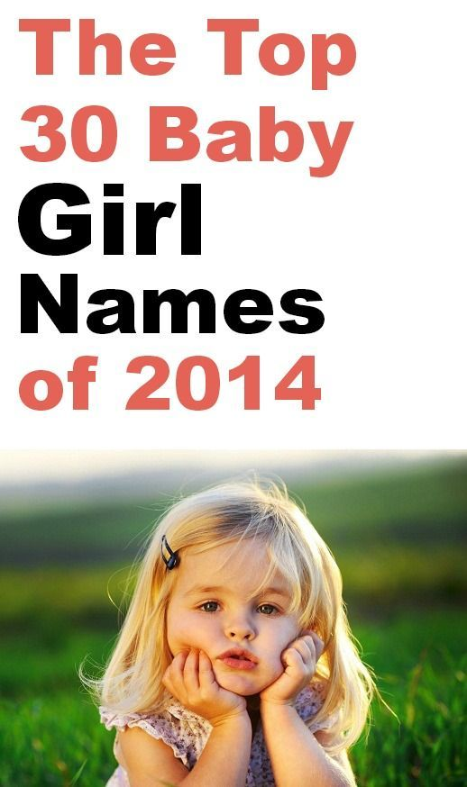 Here is the pick of the top 30 unique baby names for girls starting with the letter A-B-C that we suggest to you.