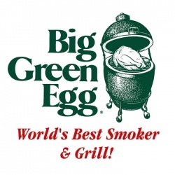 Love the Green Egg grill!