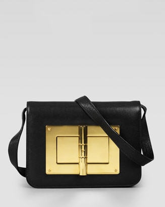tom ford turn-lock bag