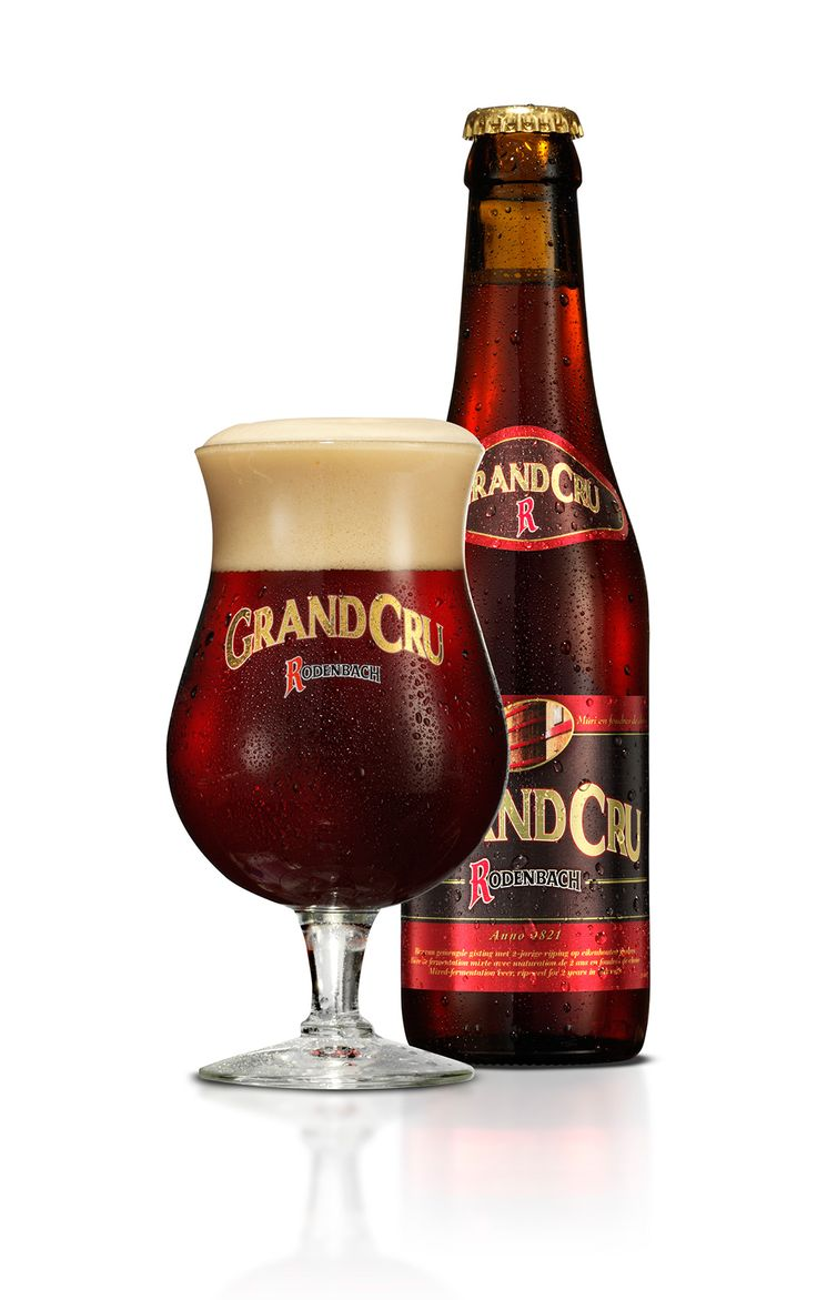 Rodenbach Grand Cru Flanders Red from Palm Breweries