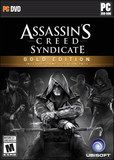 Assassin's Creed Syndicate - Gold Edition - Windows, Multi, UBP60821060