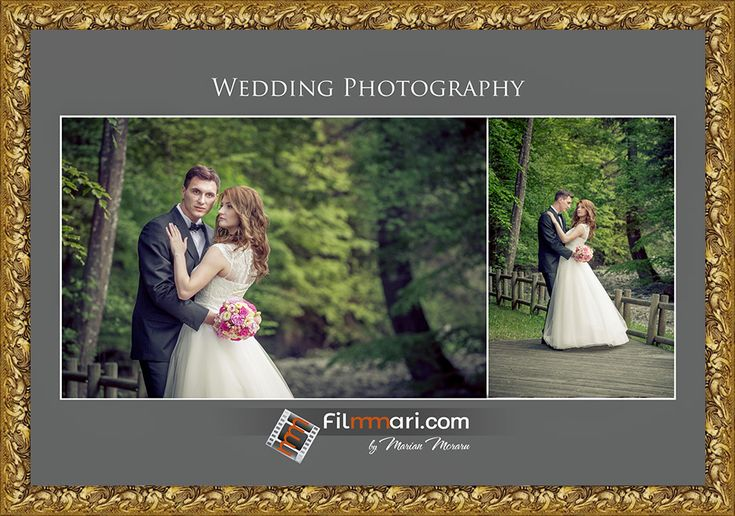 Filmare HD la nunti si evenimente, fotografi nunta Radauti - Suceava