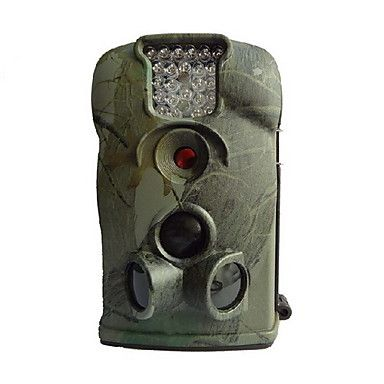 Passive Infra-Red Digital Scouting Camera for Hunting (850nm, Camouflage) – EUR € 125.39