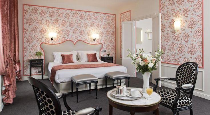 Hotel Saint Petersbourg Opera , Paris, France - 1517 Guest reviews . Book your hotel now! - Booking.com