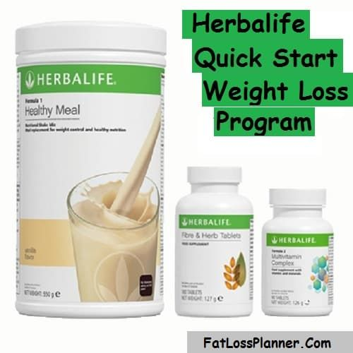 How To Use Herbalife For Maximum Weight Loss Answered Maleh