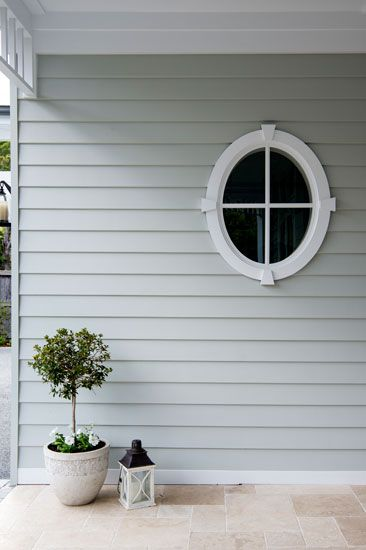 It's What's on the Outside That Counts | Scyon Wall Cladding And Floors