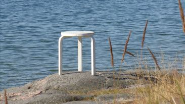 Finnish design isn't just something you see -- it's something you experience. It is a way of living like nowhere else.