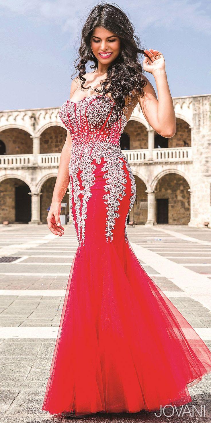 30 best Blush Prom 2016 images on Pinterest | Party wear dresses ...