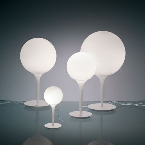 Castore Table Lamp By Michele de Lucchi, from Artemide Lighting $330.00