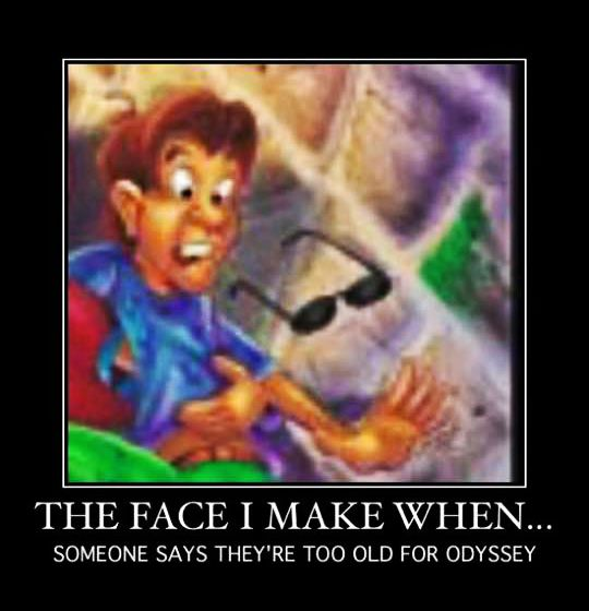 202 Best Adventures In Odyssey Memes Images On Pinterest