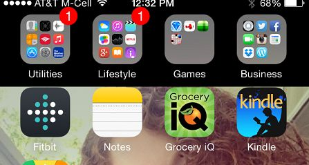 Grocery IQ App: A New Way to Make a Grocery List