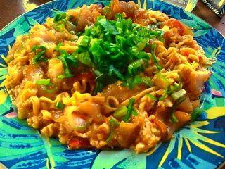 Resep cara membuat capcay kuah http://resep4.blogspot.com/2015/10/resep-seblak-kuah-basah-kerupuk-spesial.html masakan indonesia