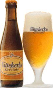 Wittekerke Spéciale - Bierebel.com, la référence des bières belges