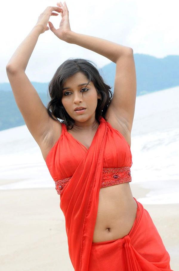 Etv Jabardasth New Anchor Rashmi Gautham Hot Photos