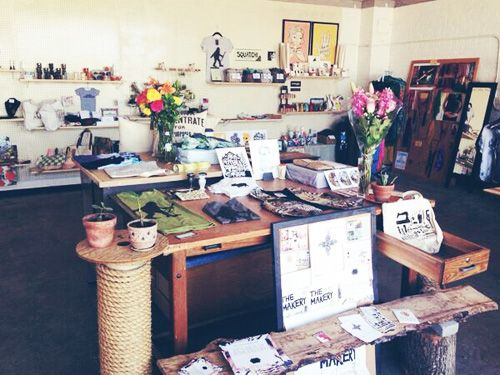 Explore North Carolina's DIY District  With easygoing bars, locally made wares, and live music, Durham, North Carolina's DIY District is a m...