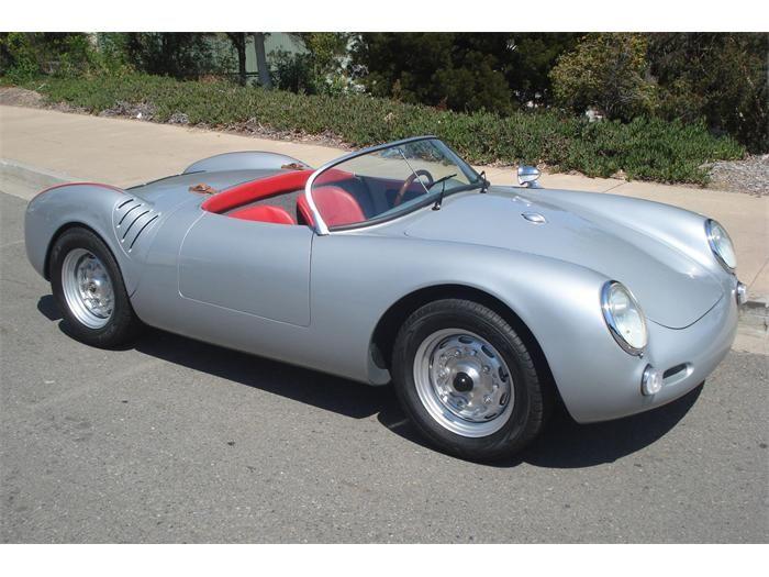 87 best Porsche Spyder | 550 images on Pinterest | Porsche 550 ...