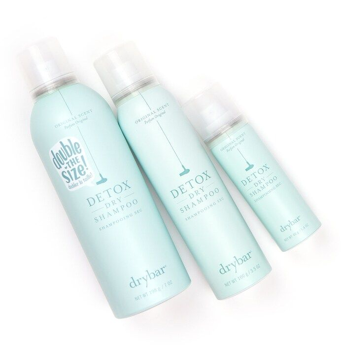 Detox Dry Shampoo Drybar Sephora Dry Shampoo Shampoo Detox Shampoo
