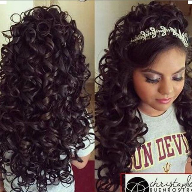 Top 100 quinceanera hairstyles photos Sweet 16/ quienceañera hairstyles #sweet16 #sweet16hair #sweet16hairstyles #quienceañera #quinceanerahairstyles #16 #partyplanner #eventplanner #eventplanning #eventstagram #eventstyling  #kidsparty #kidspartyplanner #kidseventplanner #birthday #birthdayparty #birthdayparties