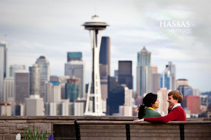 seattle engagement photos - Google Search