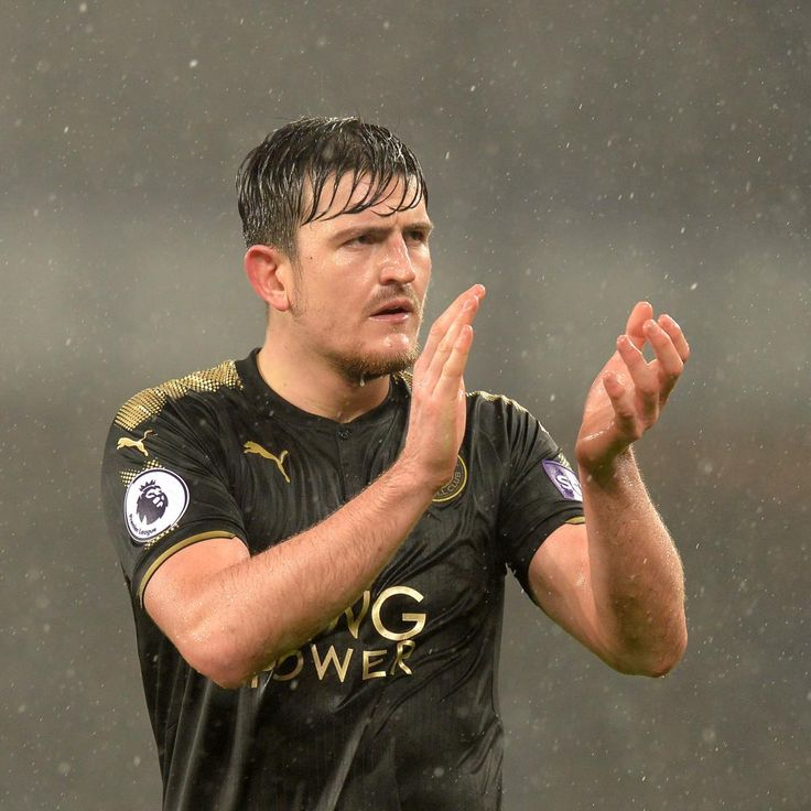 Manchester United Transfer News: Manchester Rivals Reportedly Want Harry Maguire