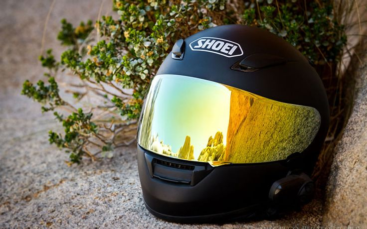 Aftermarket Visor to Fit Shoei Helmets – Review