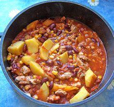 Kartoffeln mexikanische Art, ein beliebtes Rezept aus der Kategorie Kartoffeln. Bewertungen: 172. Durchschnitt: Ø 4,4.