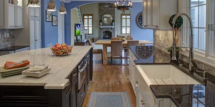 cool Desain Dapur Cantik Minimalis Yang Selalu Membuat Mata Tak Berhenti Melirik
