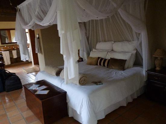 Toro Yaka Bush Lodge (Hotel Parque Kruger)