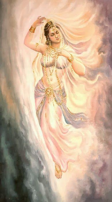 Lord Vishnu Avtar Mohini Ji