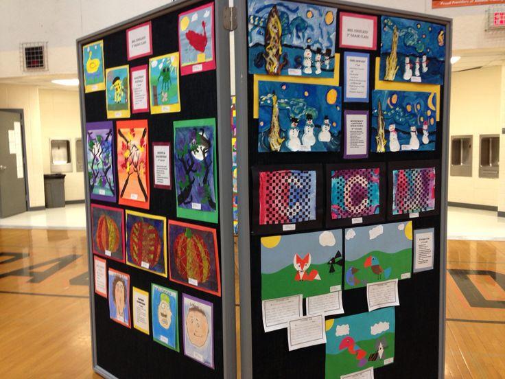 10 best art display board diy images on pinterest bricolage build on display display boardsschooldiybuild solutioingenieria Choice Image
