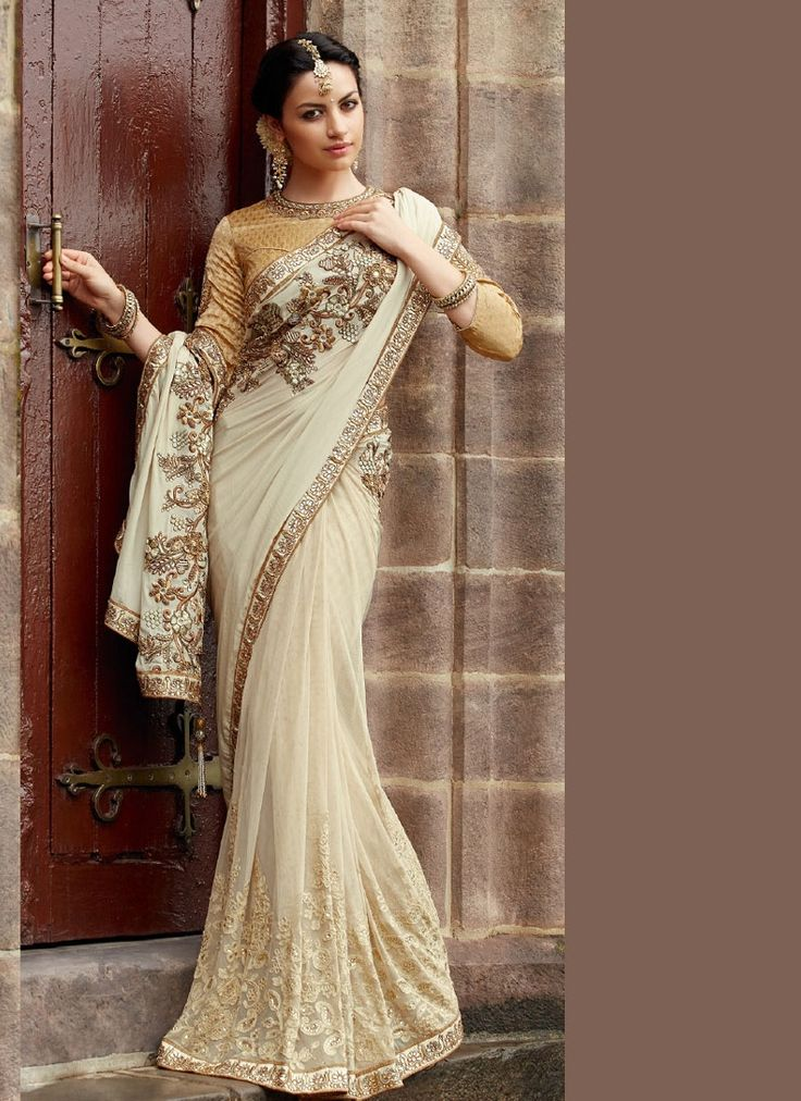 beige gold wedding dresses - Google Search