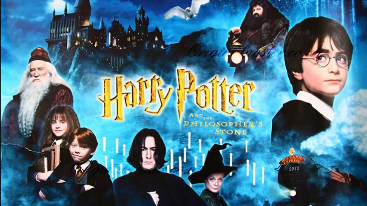 Harry potter and the philosophers stone full audiobook in