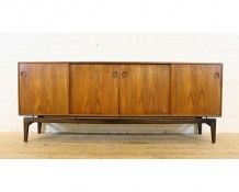 Mid-Century Sideboard - The Vintage Shop