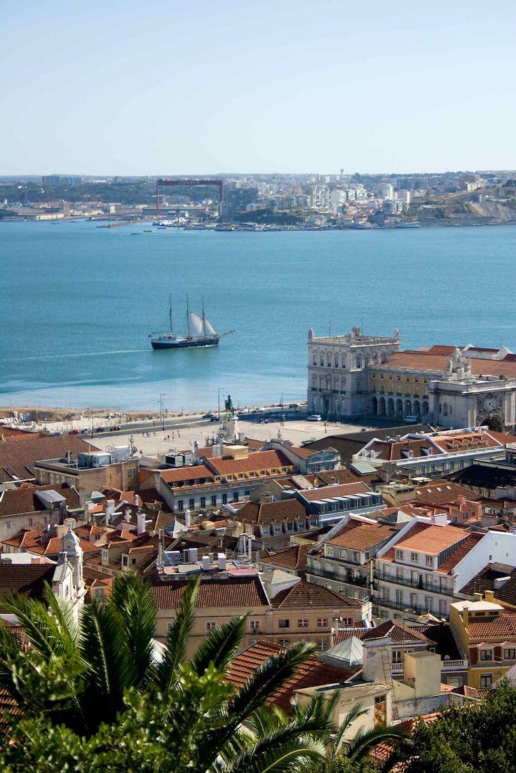 All sizes | Antichi splendori (Placa do Comercio - Lisbona) | Flickr - Photo Sharing!