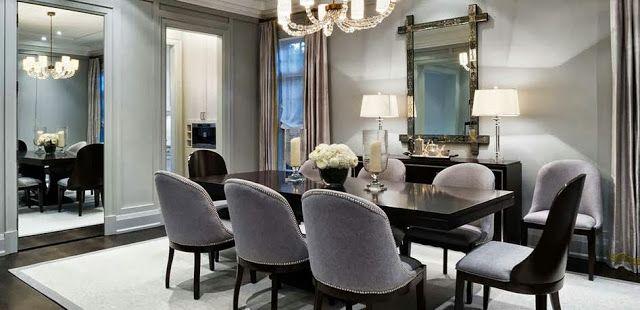 The Princess Margaret Show Home Brian Gluckstein | Designer