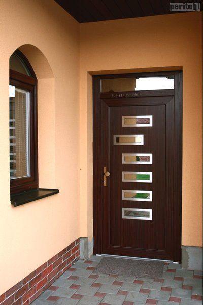 moderní vchodové dveře - Hledat Googlem
