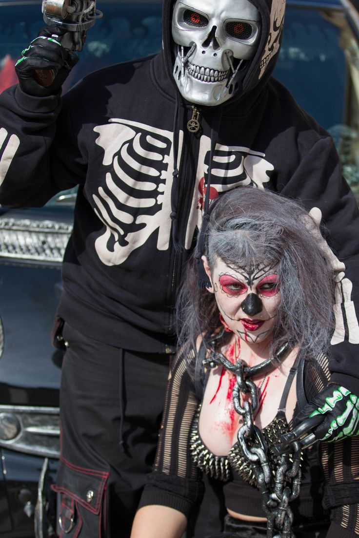 https://flic.kr/p/Yr9AFj   Zombie Walk - Revolutions!   Esplanade de la Grande-Côte, Lyon
