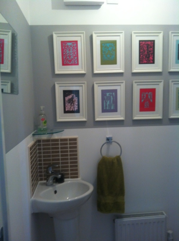 12 best images about kitchen colour on pinterest gray for Dulux bathroom ideas