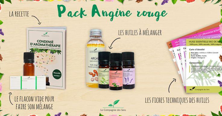 ANGINE - Mal de gorge, difficulté à déglutir et de la fièvre ? Vous avez sûrement une angine ! Mais les huiles essentielles choisies par nos experts vont sûrement vous soulager ! #angine #huilesessentielles