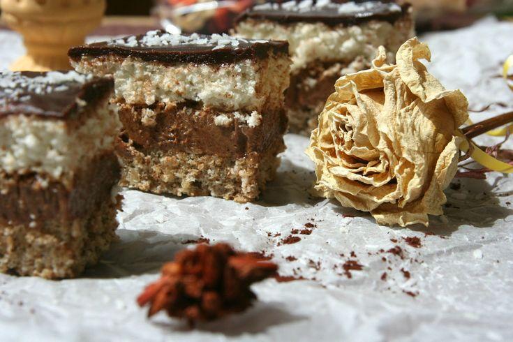 Prajitura Cococioco | Miremirc | ... bucataria in imagini