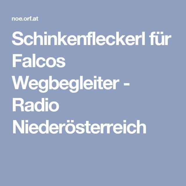 Schinkenfleckerl für Falcos Wegbegleiter - Radio Niederösterreich