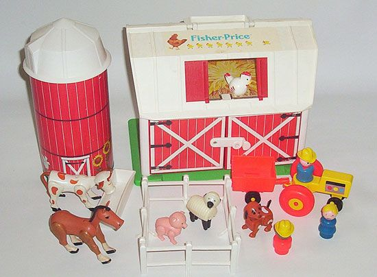 Who Didn't have one of these growing up!