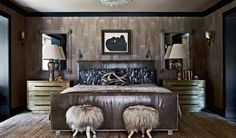 Get Inspired With This Bedrooms Decoration | Decoration Style | Bedroom Decorating Ideas | Chic Decoration | Luxury Bedroom