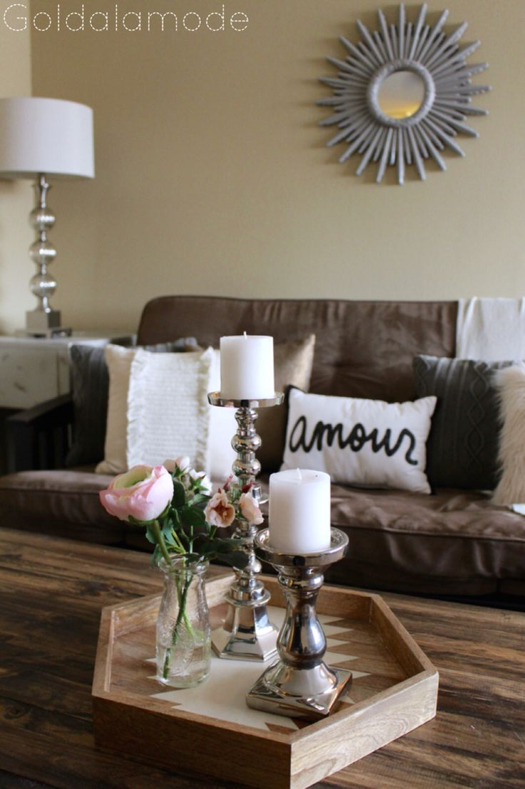 12 tips and tricks for a pinterest worthy first place on a budget - Home Decor Pinterest