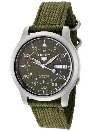 The Inexpensive Watch Guide — Gentleman's Gazette