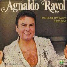 Agnaldo Rayol - KONTAKT SONS